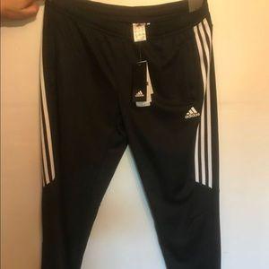 Addidas women sweat pants
